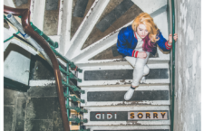 "DIDI – ""Sorry"" (single premiere)"
