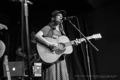 Reflecting with Lydia Cole (interview and concert photography)