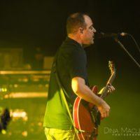 Matthew Good Gets the Crowd Going at Ottawa's NAC (photo essay)