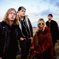 Anteros – 'Drunk' (EP review)