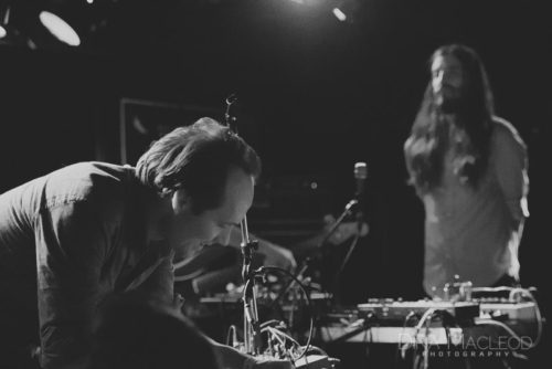 JUNOFest: Holy Fuck that was a great show! (photo essay)