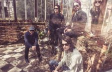 The Black Angels – 'Death Song' (album review)