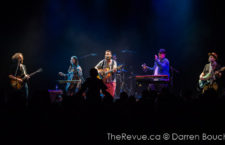 JUNOFest: The Strumbellas give back to the kids (photo essay)