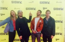SXSW 2017 Memories – Wild Rivers