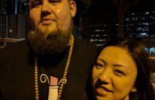 SXSW 2017 Memories – FiFi Rong