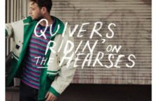 "Quivers – ""Ridin' on the Hearses"" (single premiere)"