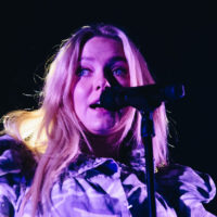Astrid S headlines at Scala, London (photo essay)