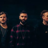 Mt. Wolf – 'Aetherlight' (album review)