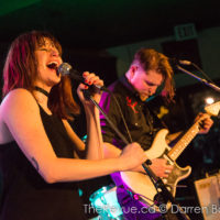 The Balconies Bring it Back to the Black Sheep Inn (photo essay)