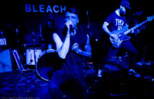Up River – Bleach, Brighton (photo essay)