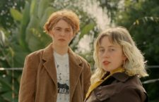 Girlpool – 'Powerplant'