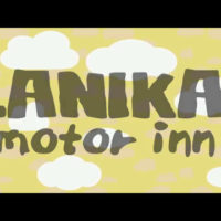 "Lanikai – ""Motor Inn"" (video premiere)"