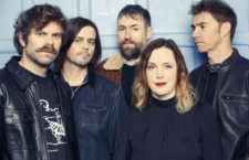 First Impressions: Slowdive – 'Slowdive' (album review)