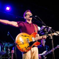 Nick Heyward – Bantersaurus Rex (photo essay)