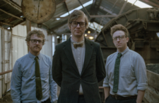 Public Service Broadcasting – 'Every Valley' (album review)