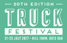Truck Festival 2017 – Weekend Preview