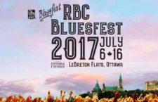 RBC Bluesfest 2017 – Day 1 Picks