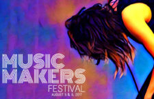Music Makers Festival, London 5 & 6 August 2017 – Preview