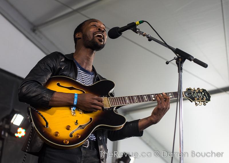 Newport Folk Festival 2017 – Day 2 (photo essay)