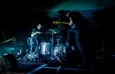 Fluffer Pit Parties – Japandroids, Bad Breeding, and Yowl (photo essay)