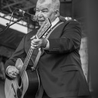 The Artists Speak, Volume Four: John Prine