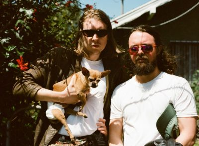 Alex Cameron's imaginative and creepy 'Forced Witness' (album review)