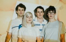 Alvvays get nostalgic with 'Antisocialites' (album review)