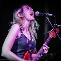 Charly Bliss & Whenyoung – Old Blue Last, London (photo review)