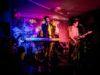 Dishy Tangent – Notting Hill Arts Club, London (photo review)