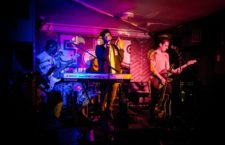 Dishy Tangent – Notting Hill Arts Club, London (photo review)