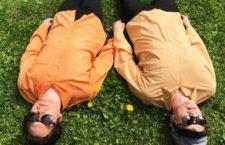 Imitating Aeroplanes dizzying disco debut 'Planet Language' (album review)