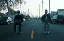 "KNIGHTFALL – ""Metro Station"" ft Nana The Writer (single premiere)"