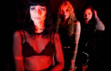 L.A. Witch get wicked on their self-titled debut album (album review)