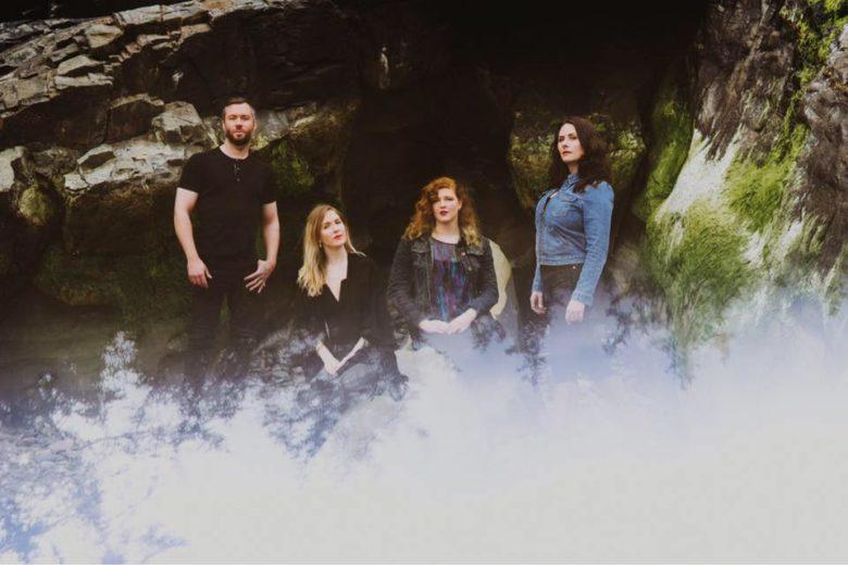 Lenore.'s harmonious self-titled debut album (album review)