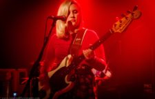 Swimming Tapes & Softer Still – The Lexington, London (photo review)