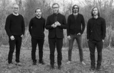 The National's new album, Sleep Well Beast, comes out Sept. 8.