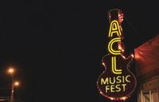 Austin City Limits Festival – 2017 Recap