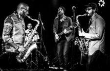 Debo Band – The Water Rats, London (photo review)