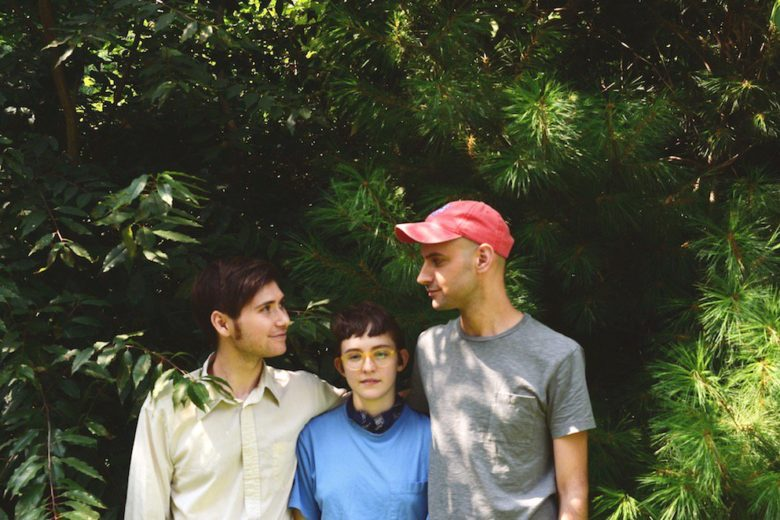 """Florist – """"If Blue Could Be Happiness"""" (Album Review)"""