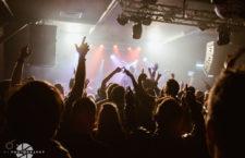 The Dears – Live at Oslo Hackney, London (photo essay)