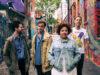 Weaves – 'Wide Open' (album review)
