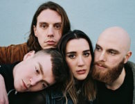 """YONAKA – 'Heavy"""" (EP review)"""
