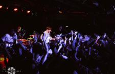 The Academic – Live at Dingwalls, London (photo essay)