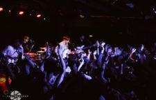 The Academic – Live at Dingwalls, London (photo essay)