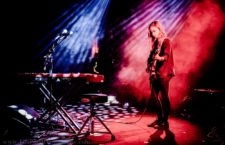 Julien Baker – Union Chapel, London (photo review)