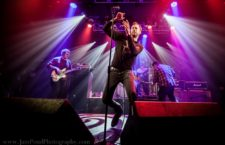 Pissed Jeans – Electric Ballroom, London (photo review)