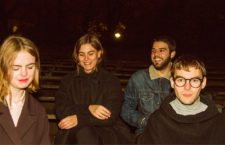 Steve Buscemi's Dreamy Eyes – 'Four Waters' (EP review)