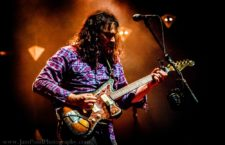 The War on Drugs – Alexandra Palace, London (photo review)