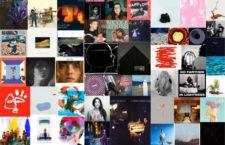 Favorite 50 Albums of 2017 – Full List