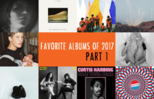 Favorite Albums of 2017 – Part 1